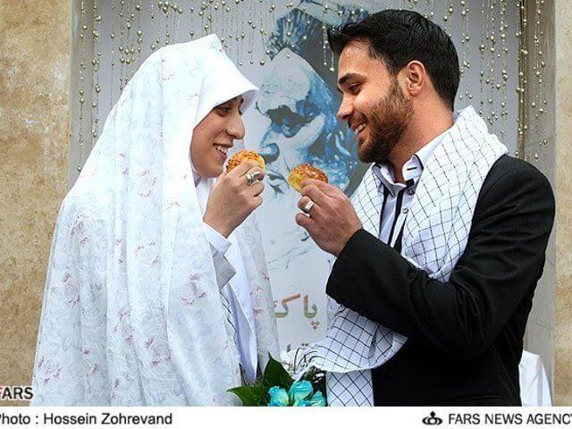 آئین همسرداری و نقش آن در تأمین سلامت روانی زوجین از دیدگاه قرآن