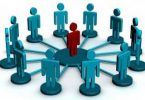 آموزش مشتری و تبلیغات پیشبردی خدمات