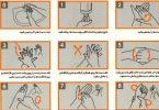 شاخصهای کنترل عفونت بیمارستان