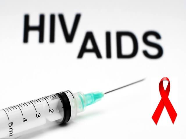 مشاوره در ایدز