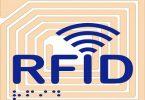 پاورپوینت تکنولوژی RFID