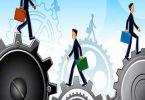 آمادگی برای ورود به دنیای کار