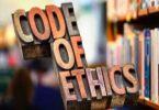 کدهای اخلاق
