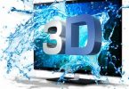 بررسی تلویزیون های سه بعدی (3DTelevision)