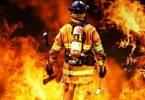 حریق و روش های خاموش کردن آتش