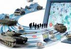 ساختار علمی تحقيقاتی دفاعی در كشورهای مختلف جهان