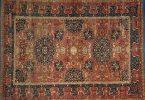 فرش ایران در دوره صفویه