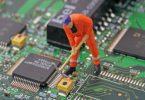 پاورپوینت تحولات الکترونیکی نظام اداری در بازار سرمایه